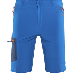 "Columbia Triple Canyon Shorts 10"" Men, super blue"